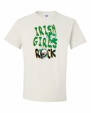 Irish Girls Rock Shirts