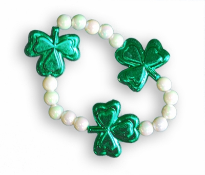 Irish Stretch Bracelets