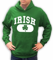 Irish Sweatshirts
