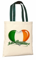 Irish Sweetheart Tote Bag