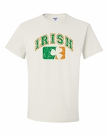 Irish Team Shirts