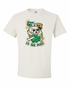 Irish to the Bone Shirts