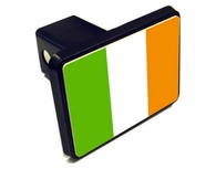 Irish Trailer Hitch Covers