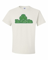 Irish with Big Shamrock Shirts