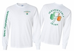 Irresistibly  Irish Long Sleeve T-Shirt