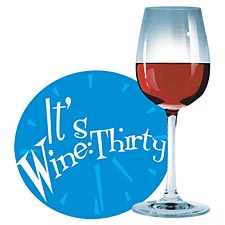 It's Wine Thirty Shirts