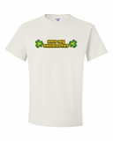 Kiss My Shamrocks Shirts