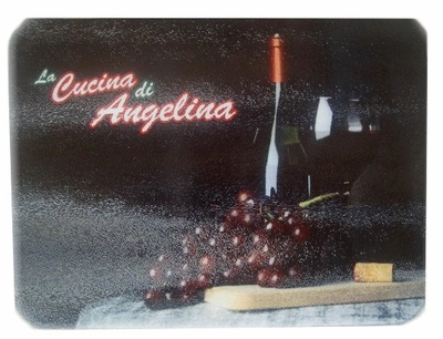 La Cucina Cutting Board