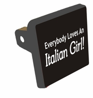 Loves Trailer Hitch