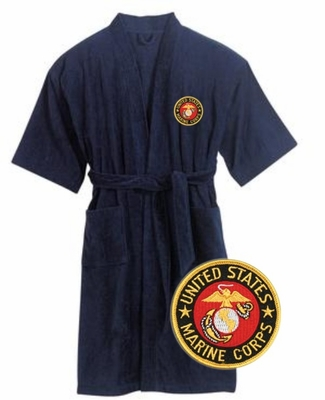 Marines Bathrobe