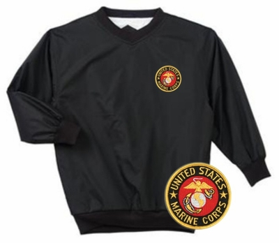 Marines Wind Shirt
