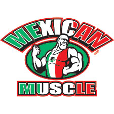 Mexican Muscle Shirt