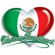 Mexican Sweetheart Shirt