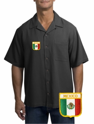 Mexico Challenger Jacket