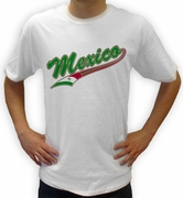 Mexico Tail Shirt