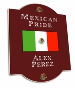 Mexico Traditional Sign