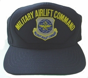 Military Airlift Command Ball Cap