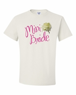 Mini Bride Shirt