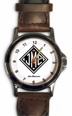 Monogrammed Gifts Admiral Watch