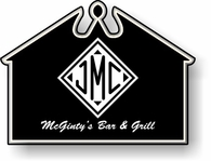 Monogrammed Gifts House Sign