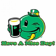 Nice Day-Irish