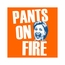 Hillary - Pants On Fire Tee