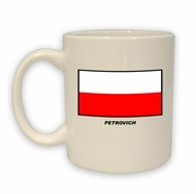 Polish Coffee Mug