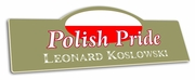 Polish Display Sign