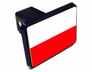 Polish Trailer Hitch Covers