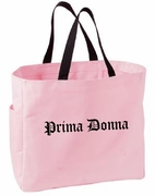 Prima Donna Pack n' Play Tote