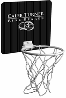 ring bearer Mini Basektball Hoop