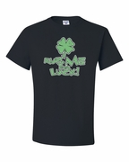 Rub Me for Luck! Shirts