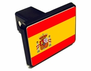 Spain Trailer Hitch Covers