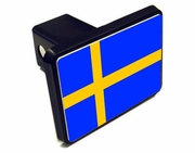 Sweden Trailer Hitch Covers