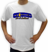 Swedes Do It Better shirts