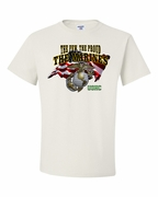 The Few, The Proud, The Marines Shirts