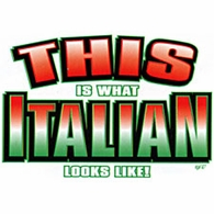 This is What Italian Looks like!
