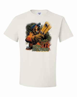 To the Rescue Shirts