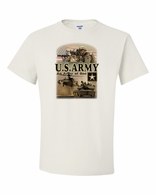 U.S. Army-An Army of One Shirts