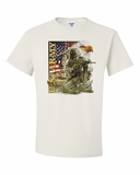 U.S. Army with Eagle Shirts