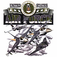 United States Air Force Shirts