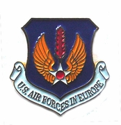 US Air Forces in Europe Pin