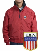 USA Challenger Jacket