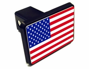 USA Trailer Hitch Covers