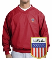 USA Wind Shirt