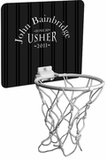Usher Mini Basektball Hoop