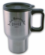 Usher Travel Mug
