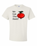 We Got The Beet!