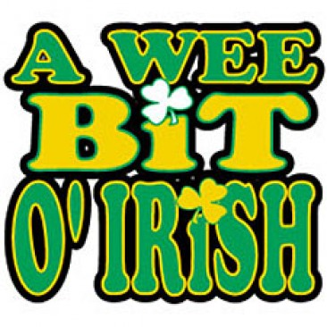 Wee Bit Irish