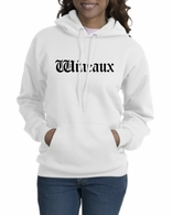 Wineaux Hooded Sweatshirt